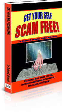 Get Your Self Scam Free today!