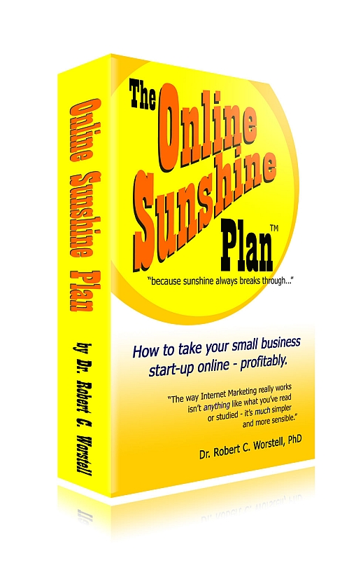 Learn Honest Internet Marketing - get your copy today!